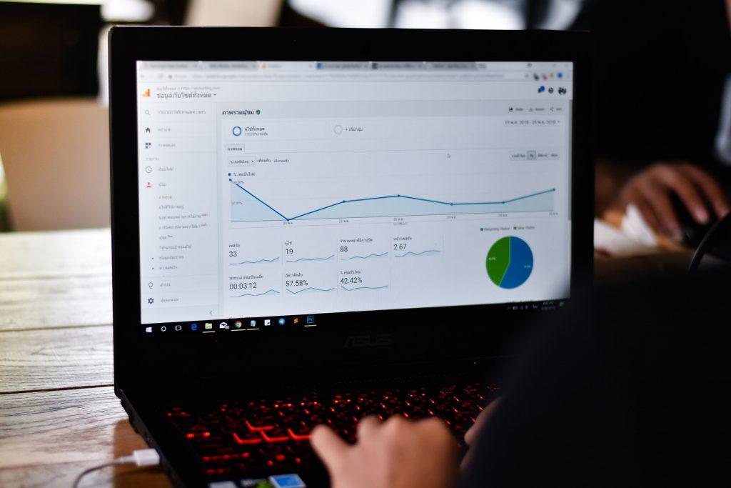 SEO analytics tools 5