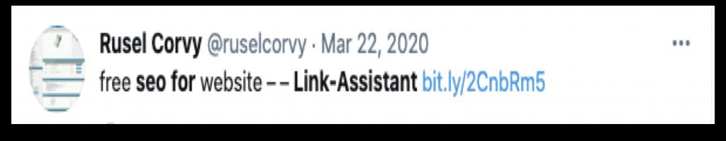 Link-assistant
